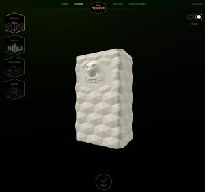 Paulig Presidentti 3D