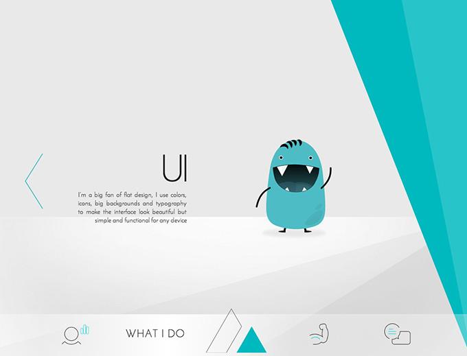 Abbas-Monfared---Front-end-Developer---UI-Designer.